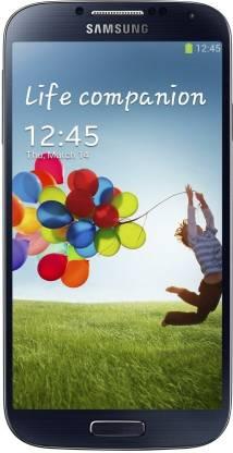 SAMSUNG Galaxy S4 (Black Mist, 16 GB)