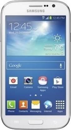 SAMSUNG Galaxy Grand Neo (White, 8 GB)