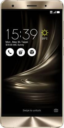 ASUS Zenfone 3 Deluxe (Gold, 64 GB)