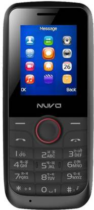 Nuvo ONE-ECHO (With all Accessories)