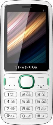 Usha Shriram B1