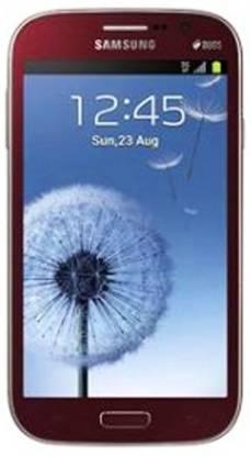 SAMSUNG Galaxy Star Pro (Red, 4 GB)