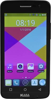 KARA K12 (Black, 1 GB)