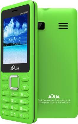 Aqua Spark 3000
