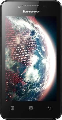 Lenovo A319 (Black, 4 GB)