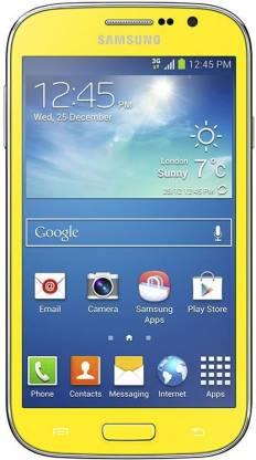 SAMSUNG Galaxy Grand Neo GT-I9060 (Lime Green, 8 GB)