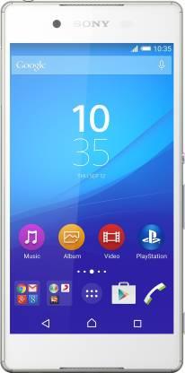 SONY Xperia Z3+ (White, 32 GB)