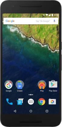 Nexus 6P (Grey, 32 GB)