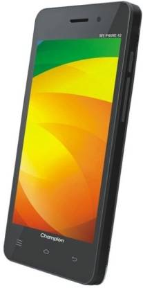 BSNL My Phone 42 (Black, 2 GB)