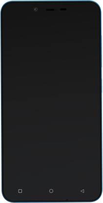 GIONEE P5 Mini (Blue, 8 GB)