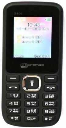 Micromax X406