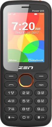Zen Power 205