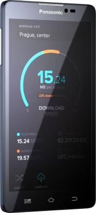 Panasonic P55 (Deep Blue, 4 GB)