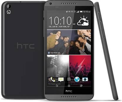 HTC Refurbished HTC Desire 816 CDMA (Grey, 8 GB)