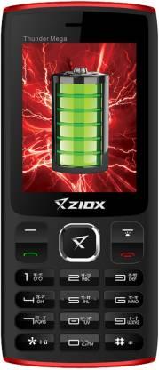 Ziox Thunder Mega