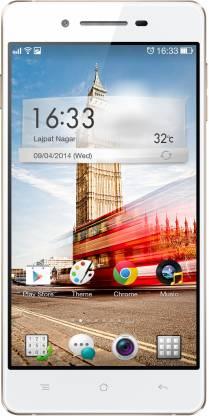 OPPO R1 R829 (White, 16 GB)