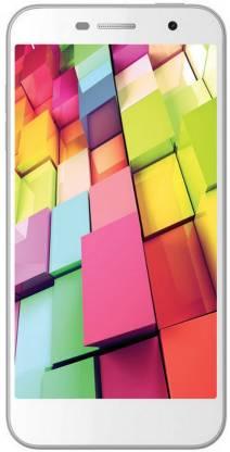 Intex Aqua 4G+ (White, 16 GB)