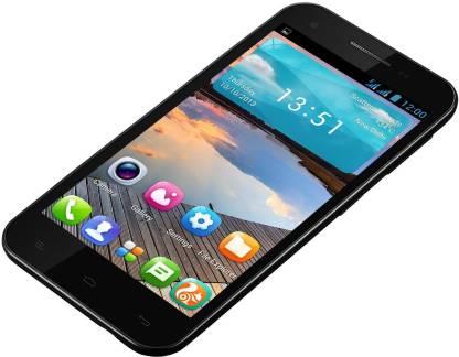 GIONEE G3 (Black, 4 GB)