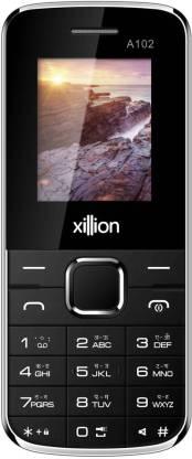 Xillion A102 Black