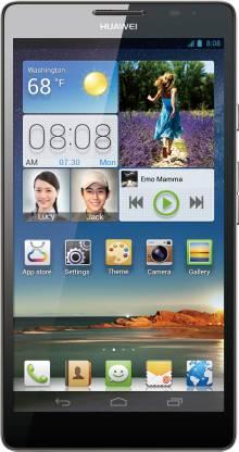 Huawei Ascend Mate (Black, 8 GB)