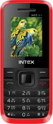Intex Neo V Plus