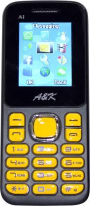 AK Bar Phone A 1