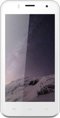 Intex Aqua Y4 (White, 4 GB)