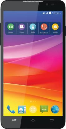 Micromax Canvas Nitro A310 (White, 8 GB)