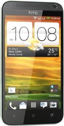 HTC Desire 501 Dual Sim (Green, 8 GB)