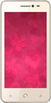 Intex Aqua Glam (Chmapagne, 8 GB)