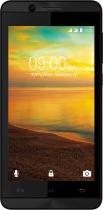 LAVA A51 (Gold, 8 GB)