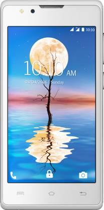 LAVA A59 (White, 4 GB)