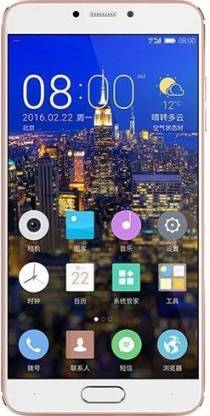 GIONEE S6 Pro (Rose Gold, 32 GB)