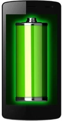 Intex Aqua Star Power (Black, 8 GB)