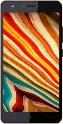 KARBONN Aura Note 4G (Champagne, 16 GB)