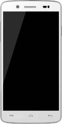 Micromax Canvas Elanza 2 A121 (White, 4 GB)