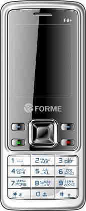 Forme F8Plus