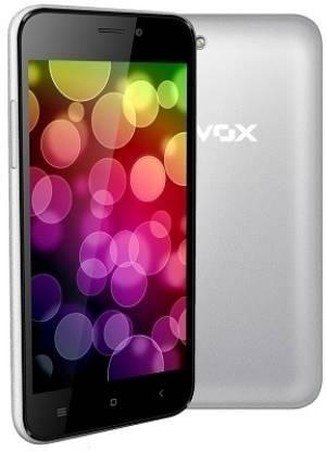 Vox Kick K7 (Silver, 4 GB)