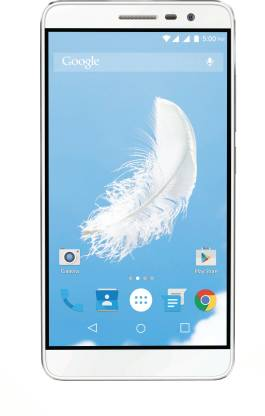 LAVA Iris Fuel F1 (White, 8 GB)