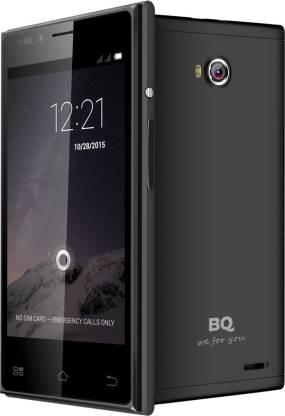 BQ S38 (Black, 4 GB)