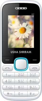 Usha Shriram A2