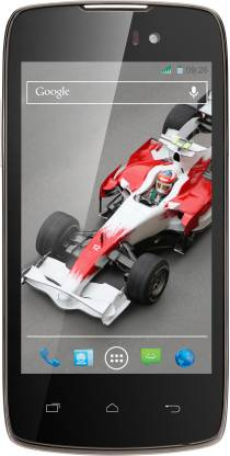 XOLO A510S (Gold, 4 GB)