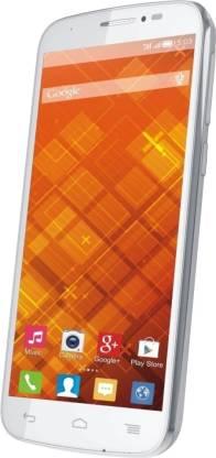 Panasonic P31 (Pure White, 4 GB)