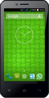 Nuvo ND45 (Black, 4 GB)