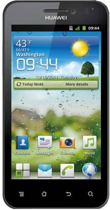 Huawei Honor (Black, 4 GB)