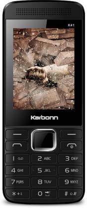 KARBONN K41