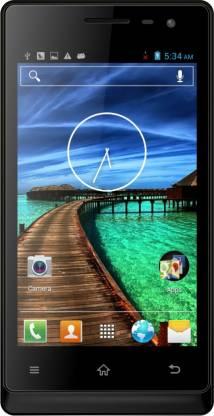 KARBONN A12 Plus (Black, 4 GB)