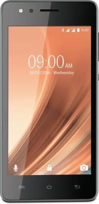 LAVA A68 (Silver, 8 GB)