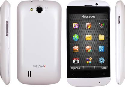 Wham WS36 (White, 2 GB)
