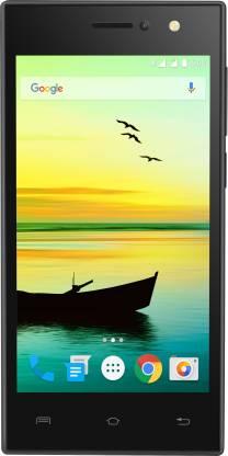 LAVA A76 4G (Black, 8 GB)